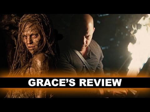 The Last Witch Hunter Movie Review - Beyond The Trailer