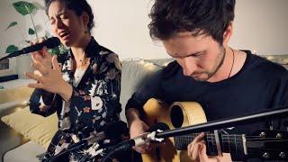 Yumi Ito | Szymon Mika Duo - Blackbird (Lennon/McCartney) HOME SESSION