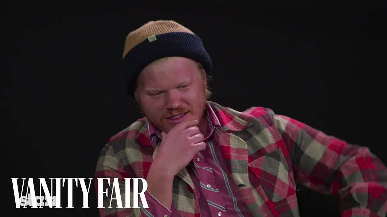 Jesse Plemons Really Wonders Why People Walked Out On His Sundance