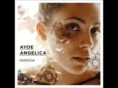 ayoe angelica - plenty more fish