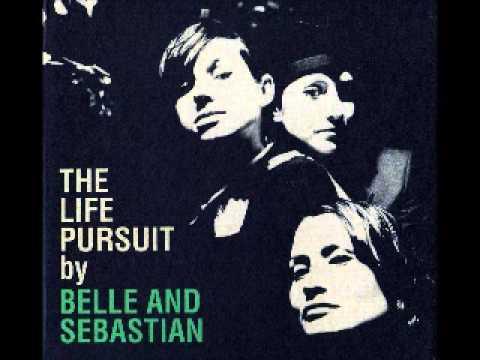 BELLE AND SEBASTIAN - song for sunshine