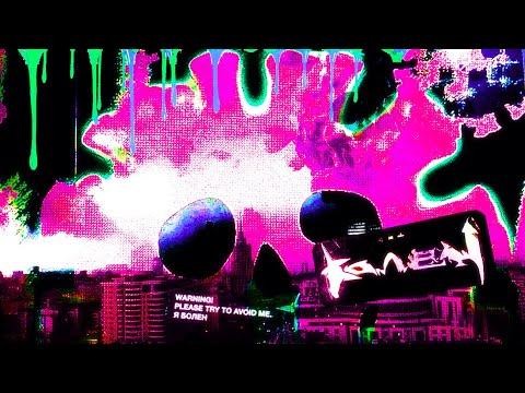 White Punk - Болен (feat. noa) (Official Lyric Video)