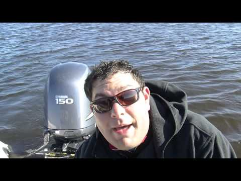 2011 Skeeter ZX20Bay Product Walk Through