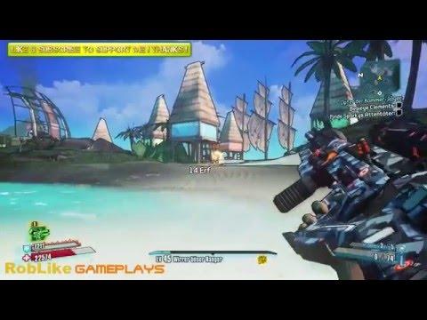 Borderlands 2 slot machine possible rewards