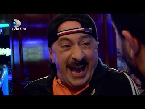 Taxi Don Titi (17.12.2017) - Margareta vrea copil cu Don Titi! Episodul 1, COMPLET HD!