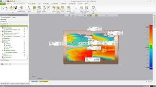Geomagic Control X 2020 - Service Pack 1: Deviation Location Updates