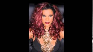 Syleena Johnson - Body Parts (Unreleased)