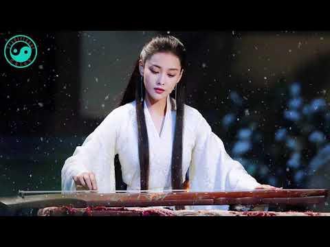 【原创】超好听的中国民乐古筝专辑 一个人静静的听