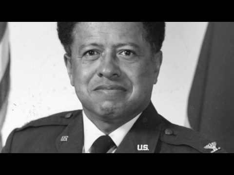 2017 Heritage Awards: Colonel Lawrence E. Roberts
