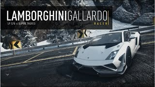 NFS Rivals Lamborghini DLC