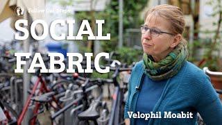 Support LOCAL Business - Velophil Alt-Moabit