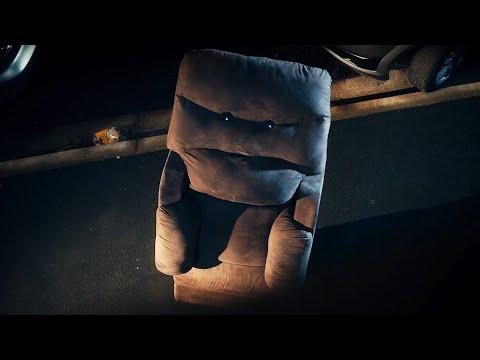 'Killer Sofa' Trailer