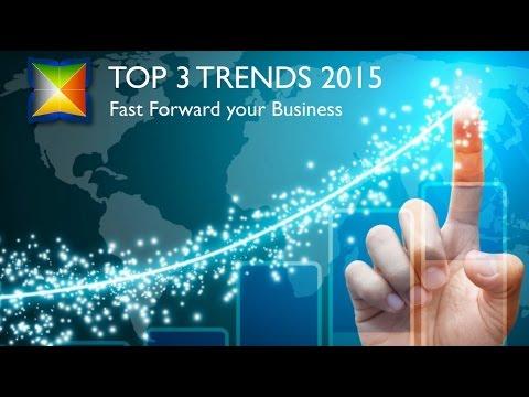 Top 3 Trends of 2015 - The Blindside Revolution