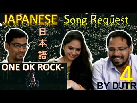 """ONE OK ROCK - Be the light """"Mighty Long Fall at Yokohama Stadium"""" Reaction by DJTR"""
