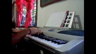 CallaLily - Stars [BEST PIANO COVER]