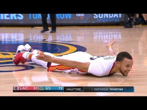NBA Half Court Shots Compilation