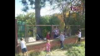 Repeat youtube video TV Beocin 25 oktobar   Osnovna skola u Rakovcu, aktivnosti roditelja i dece