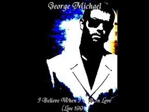 George Michael - I Believe When I Fall In Love (Live 1991)