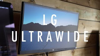 """LG's BUDGET 29"""" ULTRAWIDE REVIEW - 29WK600"""