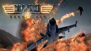 Top Gun Hard Lock (Xbox360)