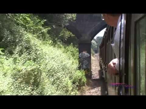 GREAT CENTRAL RAILWAY NOTTINGHAM (part 1)