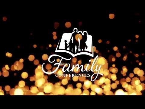 2016 Family Conference Promo