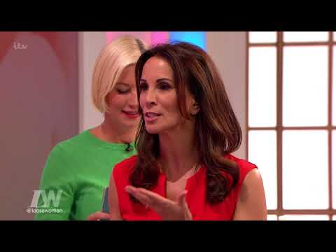 Larry and George Lamb Play Mr & Mrs | Loose Women