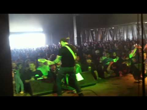Counterpunch Live At Groezrock 2015
