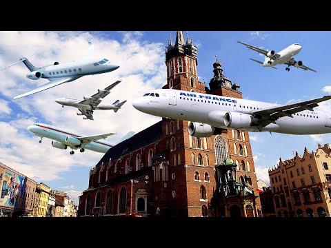 Why Foreigners Love Kraków! [Kult America]