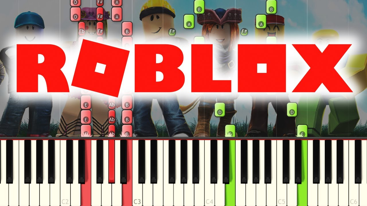 Roblox Anthem Song