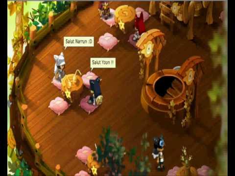 Yzon & Narrun's Story Partie1 Episode1