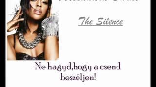 Alexandra Burke The Silence magyar fordítással