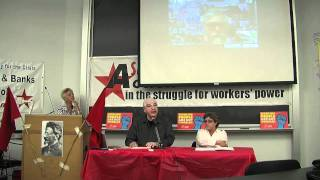 Civil Liberties Under Attack -- Fight Back! Socialism 2011 PART 4