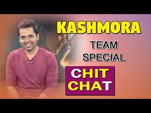 Kaashmora Movie Team Special Interview ||...