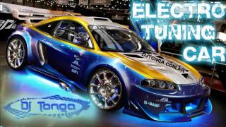ELECTRO TUNING CAR SOUND HOUSE BASS MP3 2013