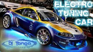 ELECTRO TUNING CAR SOUND HOUSE BASS MP3 2013