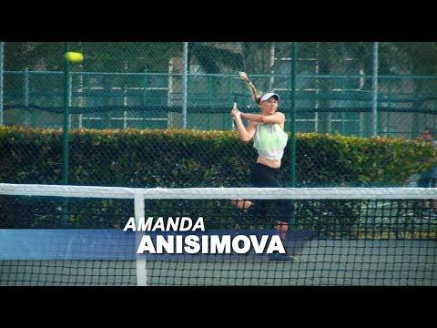 2017 10 To Watch Young Americans - Amanda Anisimova