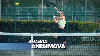 2017 10 To Watch Young Americans - Amanda Anisimova