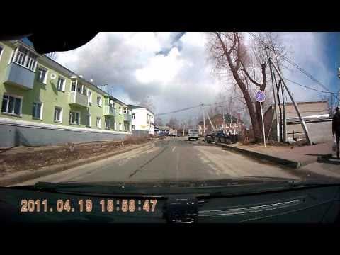 City Melenki AutoDVR.AVI