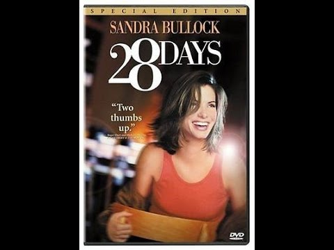 To 28 Days 2000 DVD