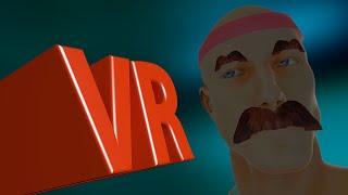 VR - Самые смешные моменты #1 (Mr.Marmok)
