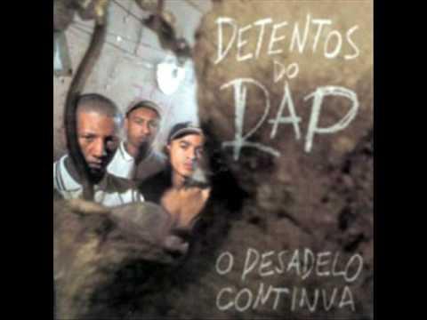 musica apenas mais um detentos do rap