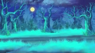 Мудрі казки тітоньки Сови - Зимове диво ( Уроки тетушки Совы) серия 7