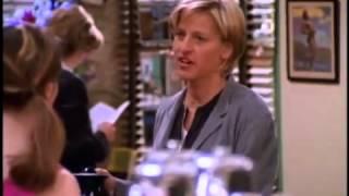 "ELLEN: Season 4 [Episode 25] ""Moving On"""