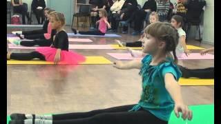 UNIDANCE-Penza - Детская группа эстрадного танца 7-11 лет
