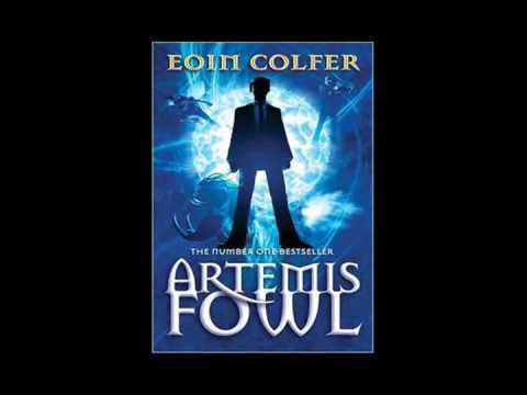 Trailer do filme Artemis Fowl