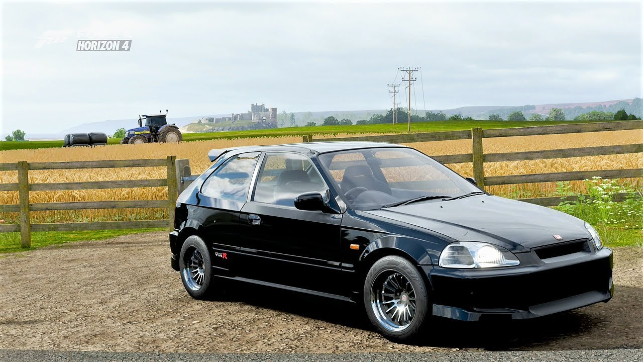 Kelebihan Honda Civic Type R 1997 Perbandingan Harga