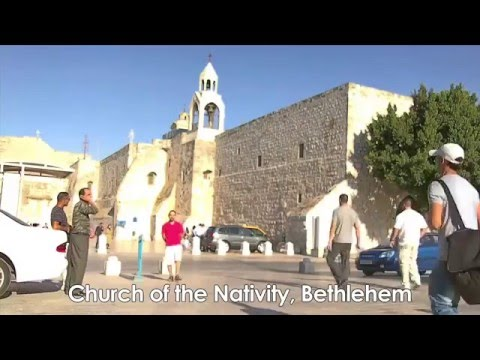 Dabka in Palestine Cities