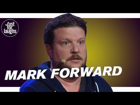 Mark Forward - Rack of Fancy Hats