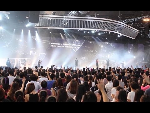 CityWorship: Your Presence (Planetshakers) // Renata Triani @ City Harvest Church